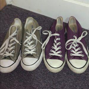 Converse bundle